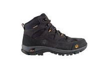 JACK WOLFSKIN All Terrain Texapore Men nearly black
